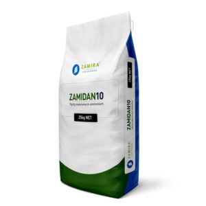 ZAMIDAN 10 with Maduramicin ammonium is an effective, broad spectrum anticoccidial that reduces prevalence of Eimeria species and improves heat stress tolerance in poultry | Zamira Australia