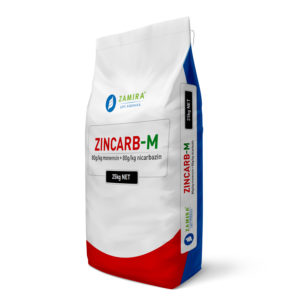 ZINCARB-M (with monensin + nicarbazin) is a powerful combination of an ionophore and chemical anticoccidial for the prevention and control of coccidiosis | Zamira Australia