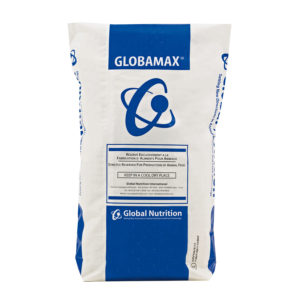 GLOBAMAX 1000 PLUS a highly concentrated supplement designed to improve poultry intestinal's function and health and improve performance | Zamira Australia